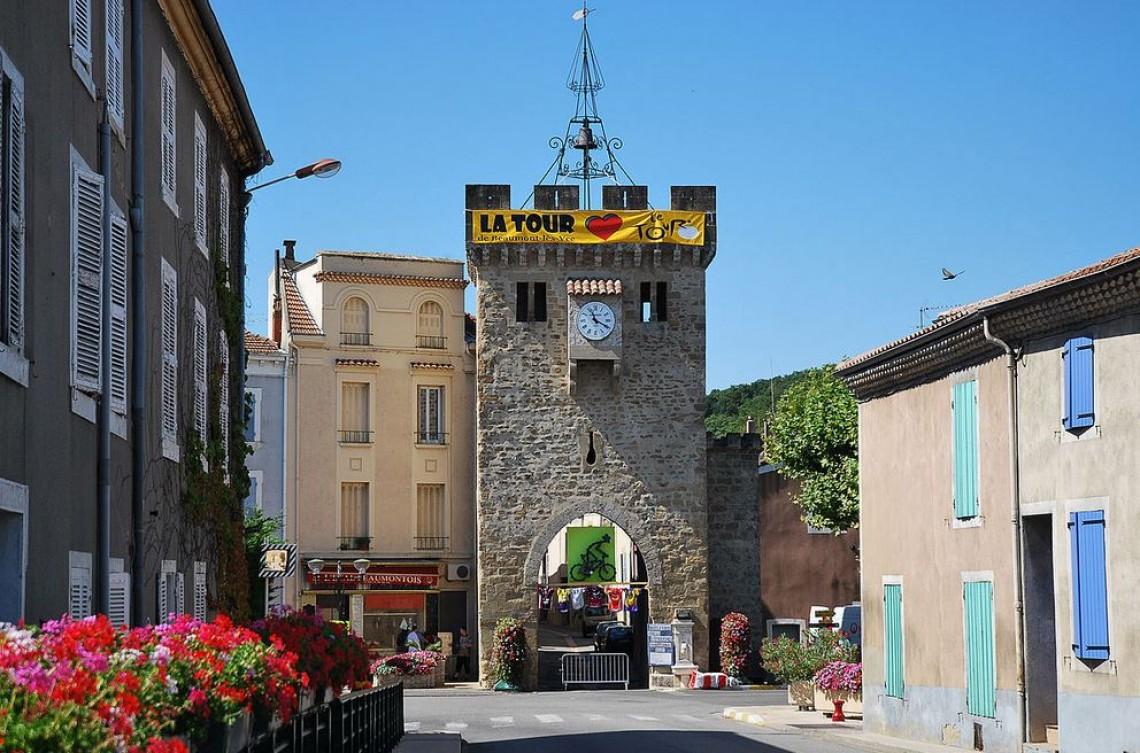 La Beaumontoise (course nature)
