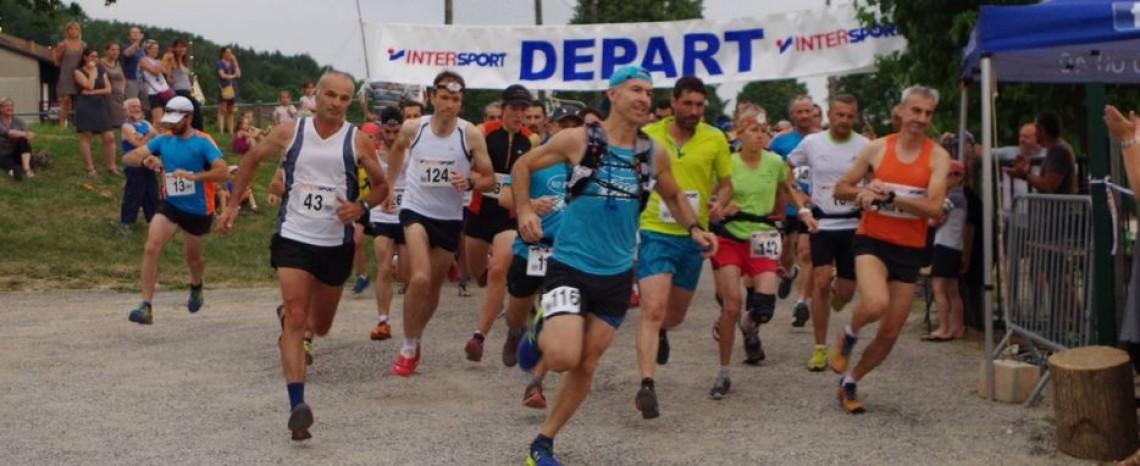La Saint Pierroise (trail)