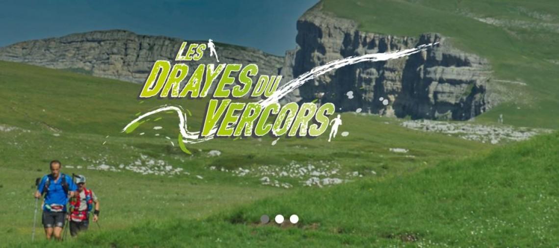 Les Drayes du Vercors