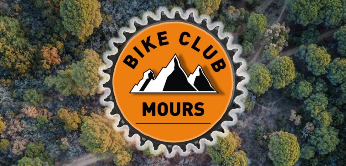 Bike in Mours (VTT)