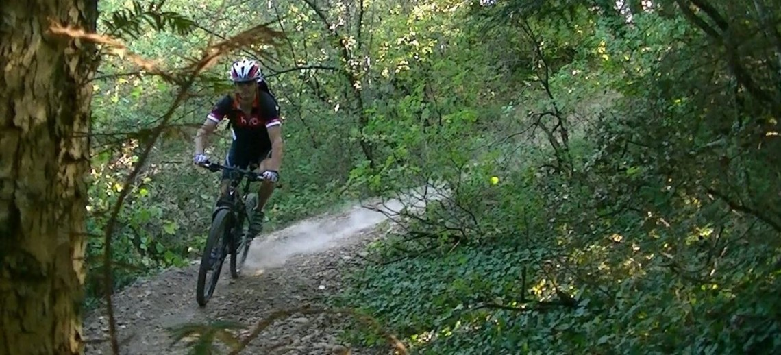 Mont Miéry race VTT
