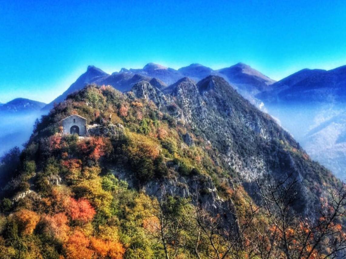 Challenge Val de Drome - SKYRUNNING